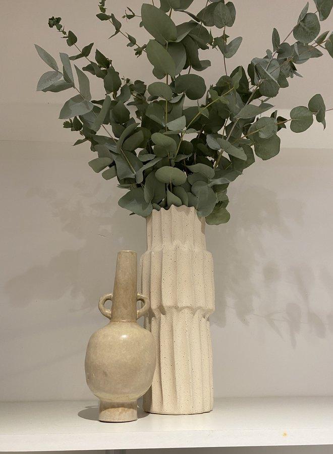 Bloomingville vase nature ears