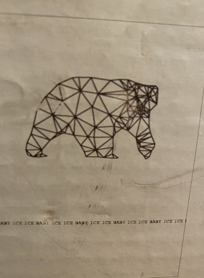 NAdesign poster olifantpoep IJSBEER
