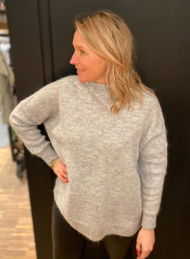 SF enica knit highneck