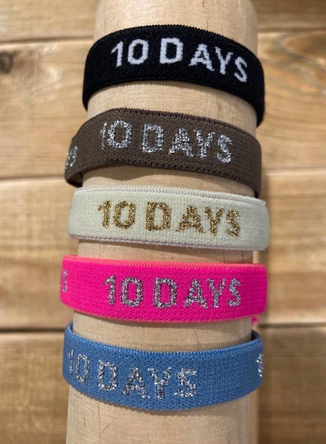 10DAYS bracelet