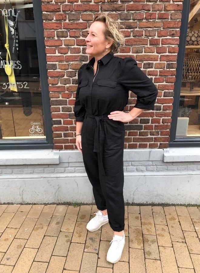Second jumpsuit black