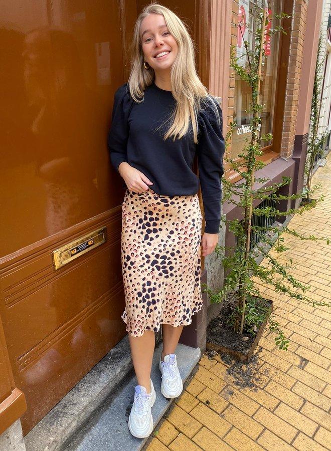 Second amur skirt