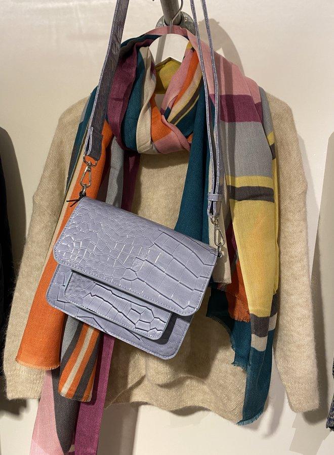 Becksöndergaard remi scarf