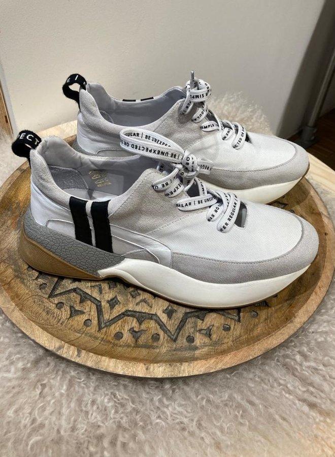 10DAYS tech sneaker