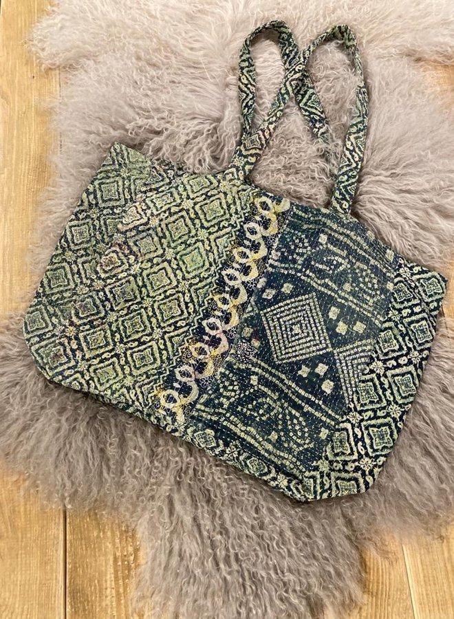 BY BAR lulu re-used bag