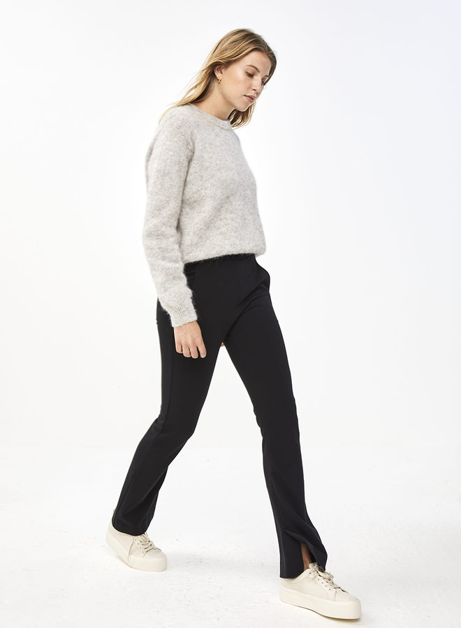 BY BAR lowie pant black