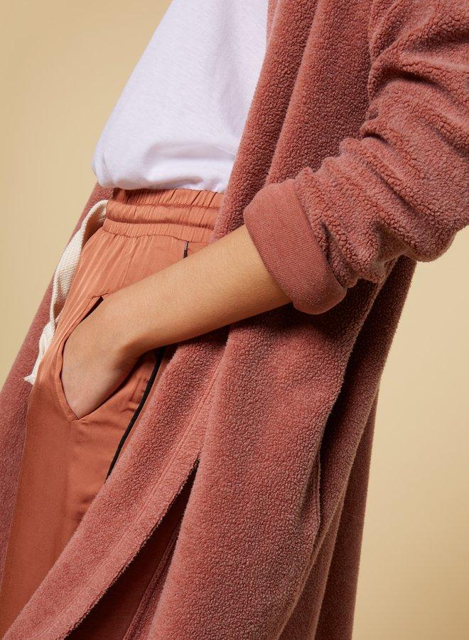 10days easy pants brown