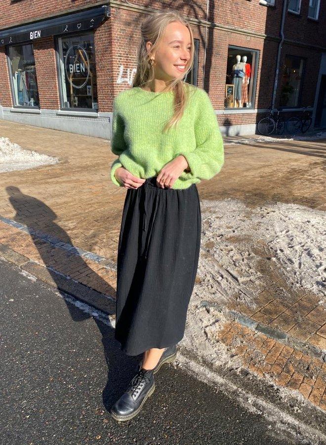 Les Favorites sussie skirt black
