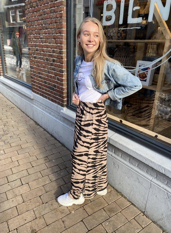 Les Favorites charlotte skirt long