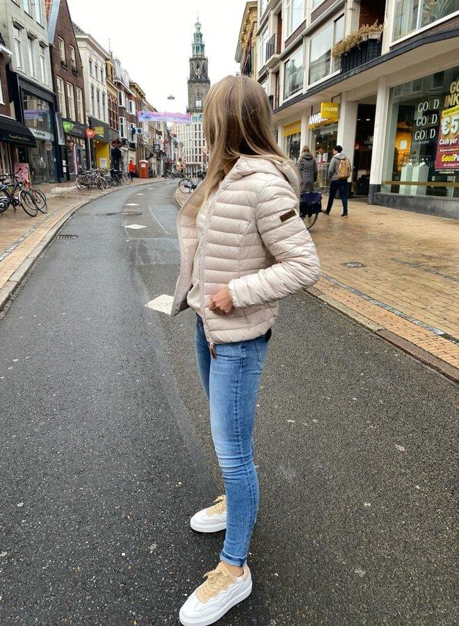 Denham jeans spray blue