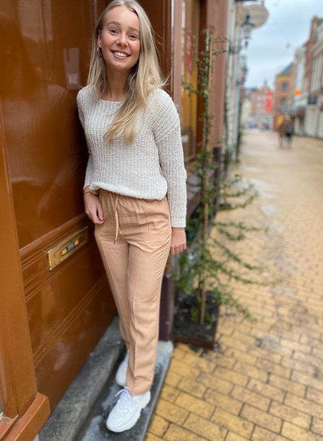 Second Female nukana trouser tuscany
