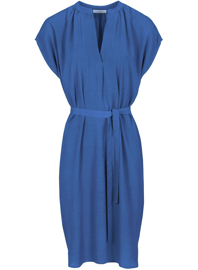 By Bar victoria dress kingsblue