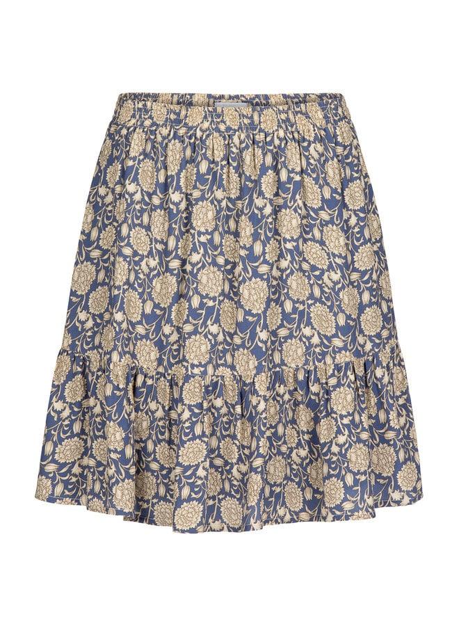 By Bar charlie skirt bombay blue
