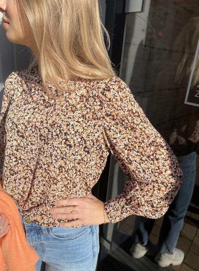 Moss S21 merila blouse top