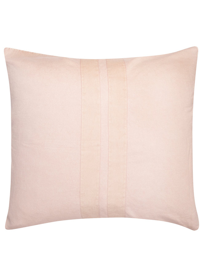 10days pillow cover vierkant dirty pink