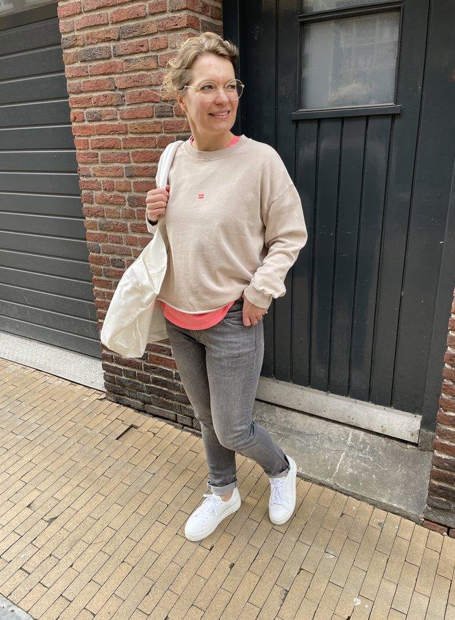 Denham jeans monroe BLG grey