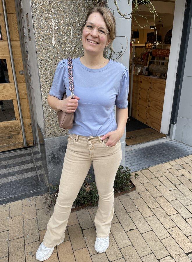 Lois raval jeans beige sand
