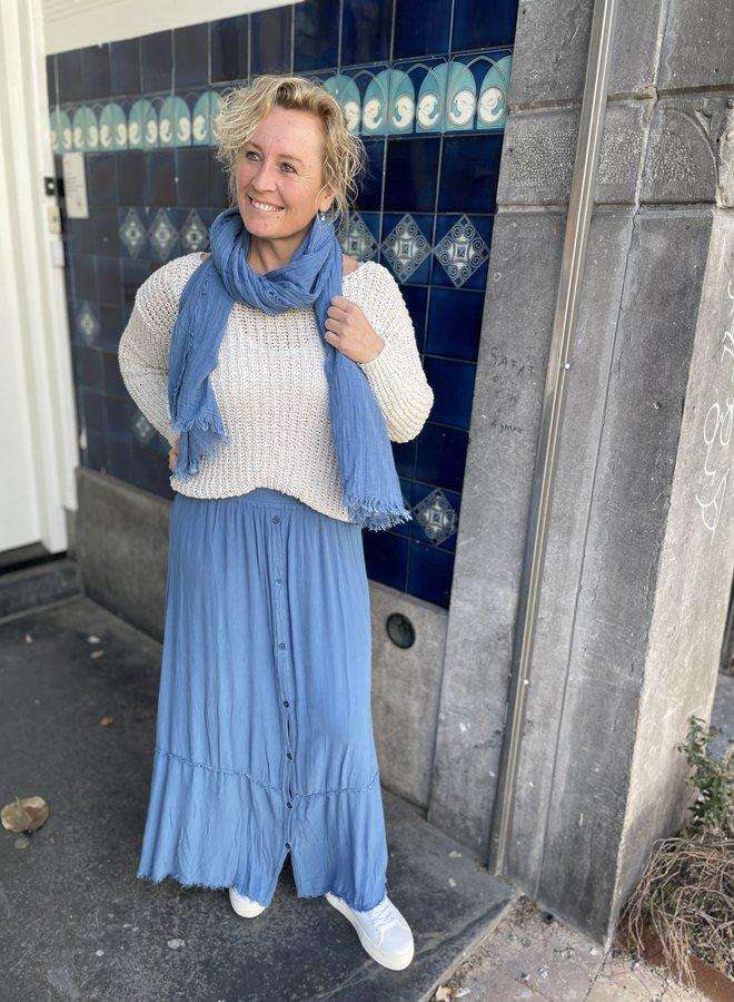 Moscow skirt denim
