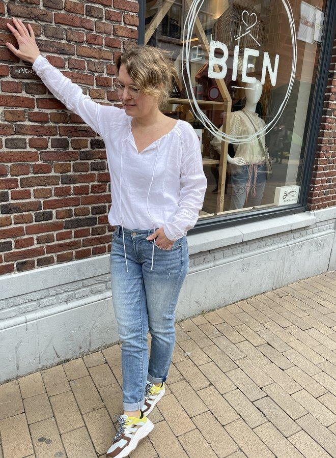 Denham jeans monroe BLCLB blue