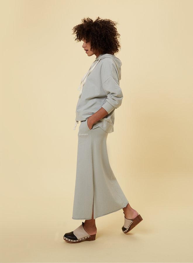 10days easy skirt pistache