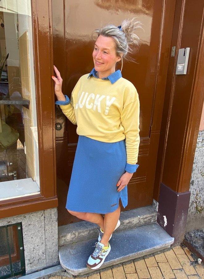 By Bar cas lucky sweater sahara