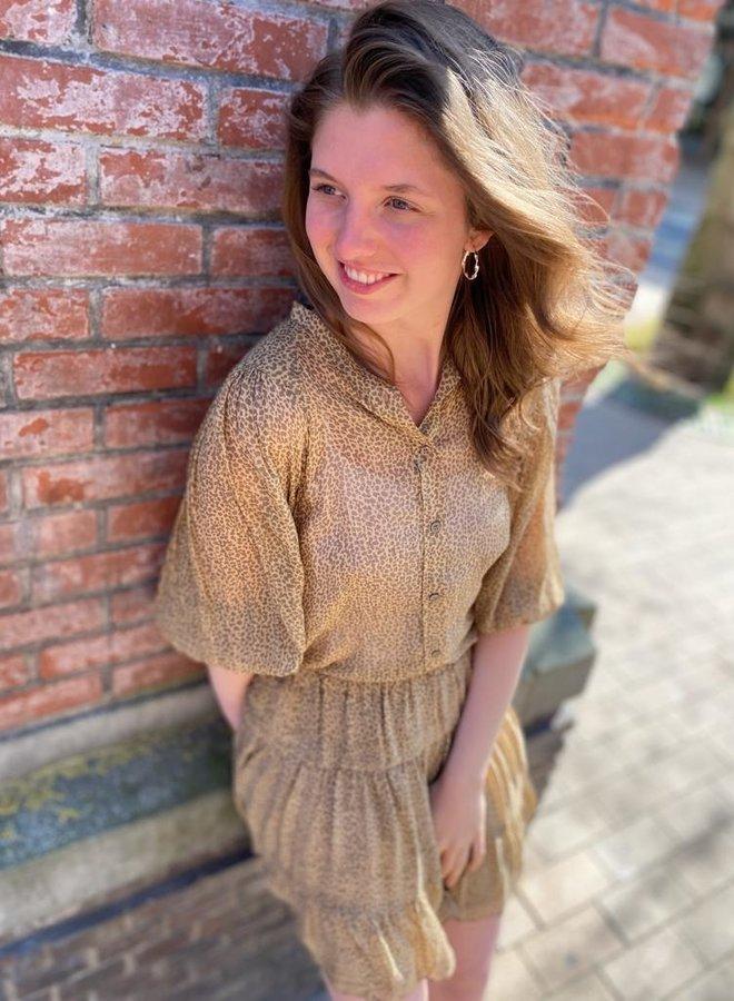 Second Female firenze blouse