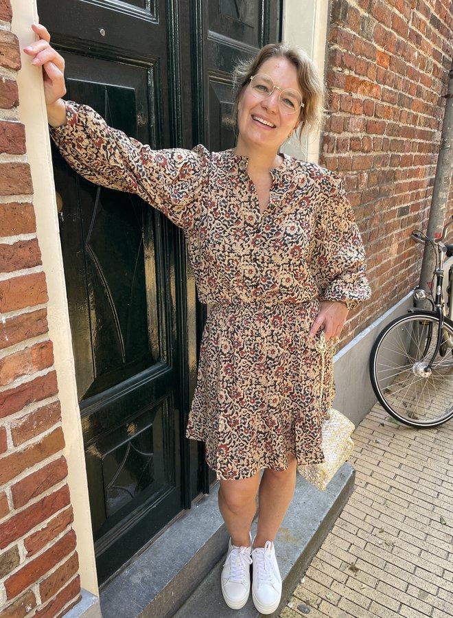 By Bar rikki blouse atumn