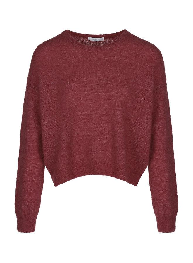 By Bar liz pulover rasberry