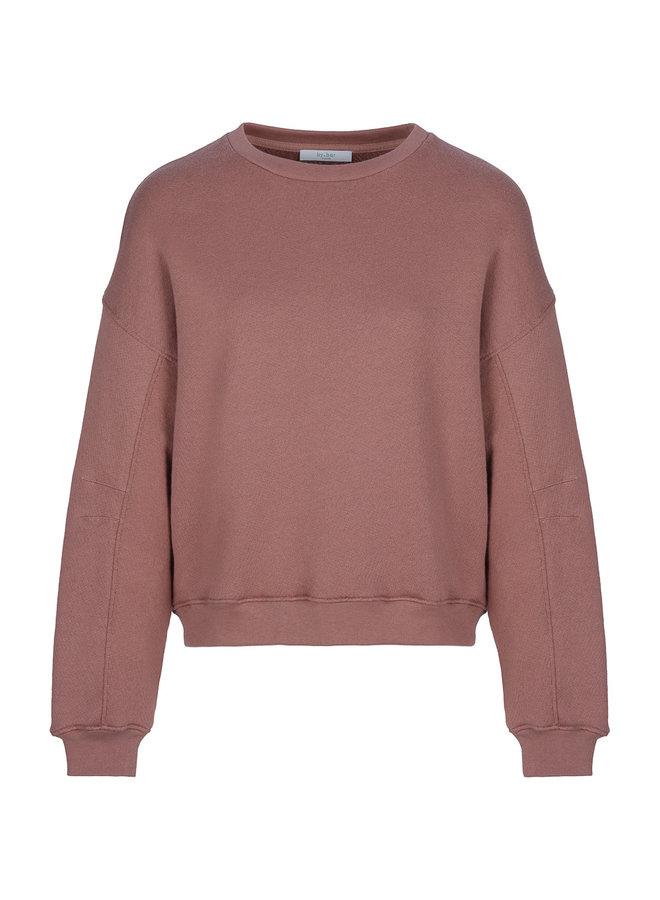By Bar roxy sweater rose