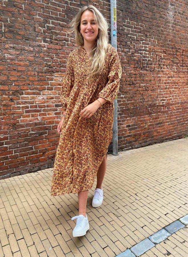 By Bar loulou block dress