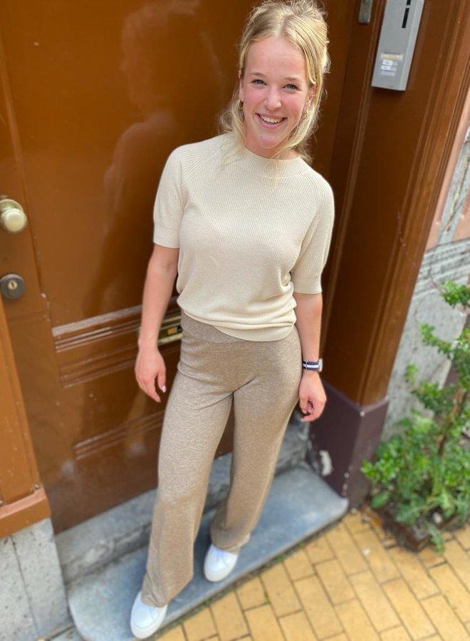 Moss galine rachelle pants beige