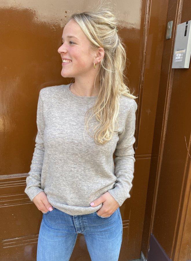 Ruby Tuesday vekka pullover grey