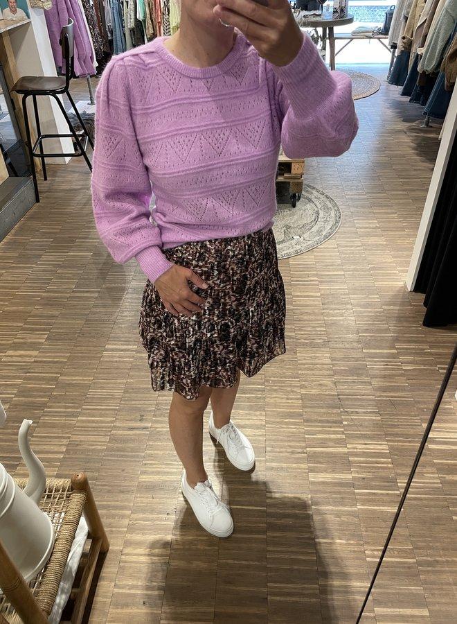 Dante6 valana sweater pastel