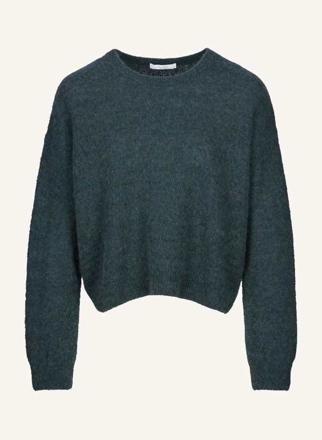 By Bar liz pullover vintage green
