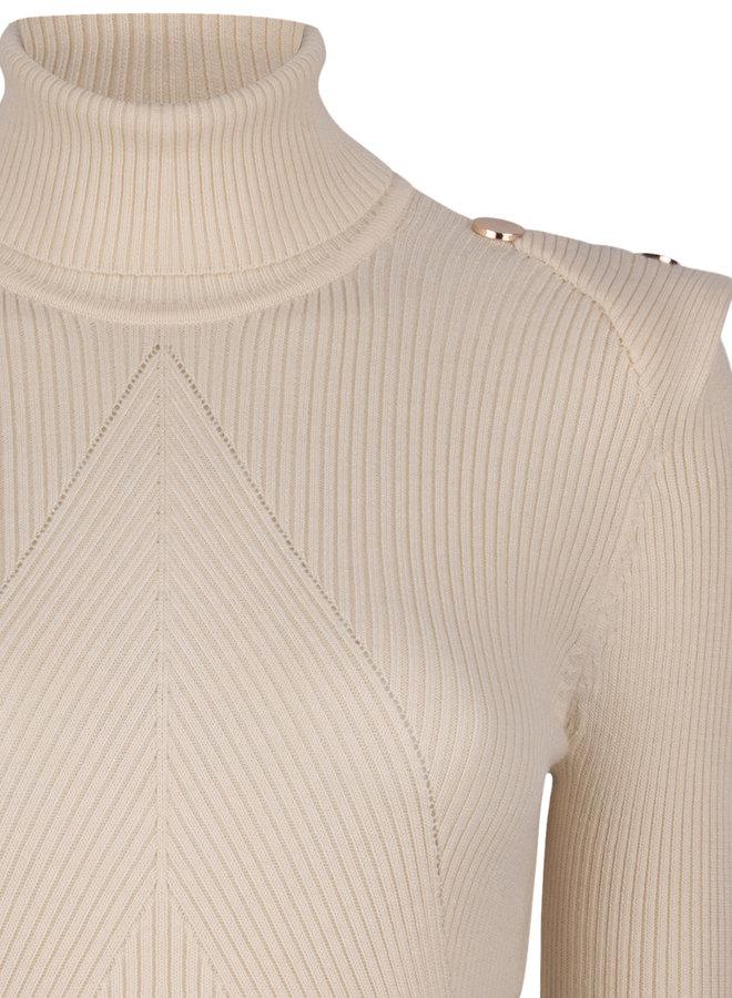 Dante6 celia sweater bone