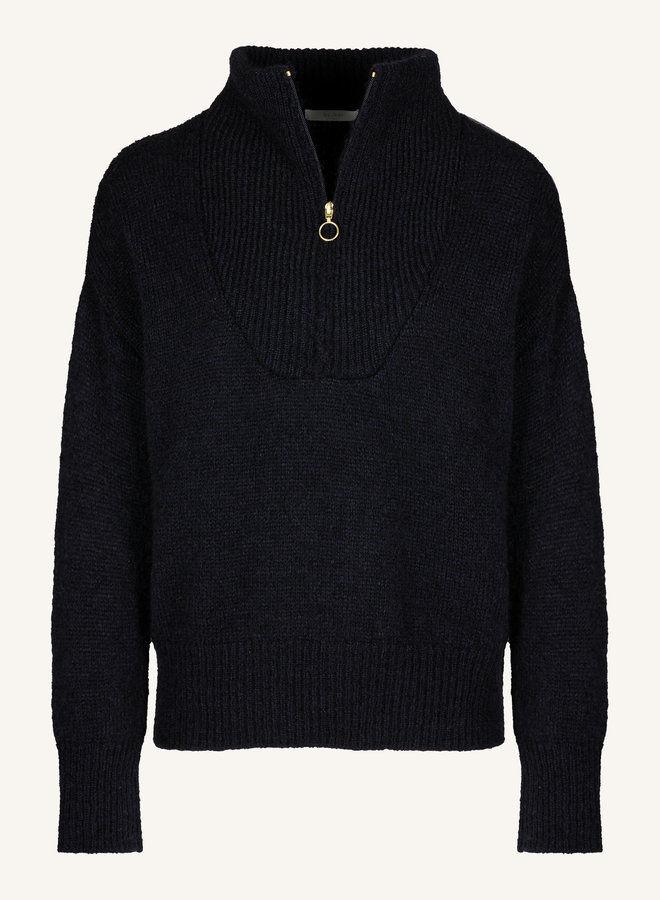 By Bar beau pullover midnight