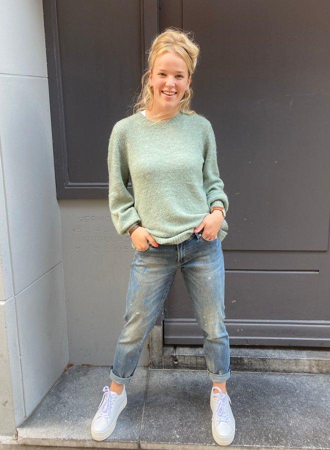 Denham jeans monroe blue
