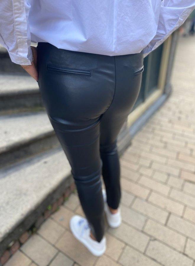 Ruby Tuesday nilin leather pants