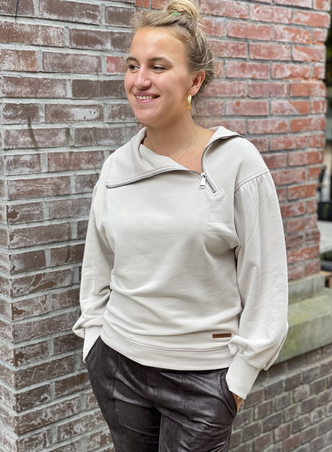 Moscow W21.58.04 extreme sweater flax