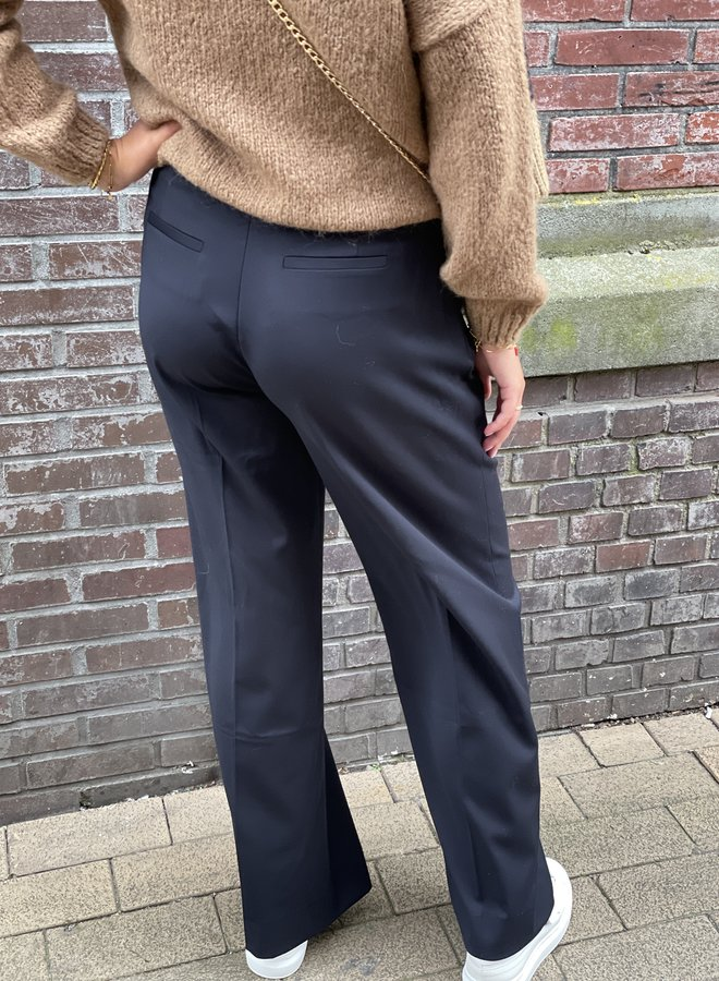 By Bar classy pant midnight