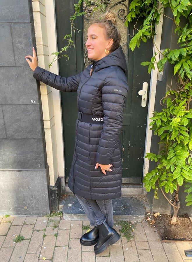 Moscow W21.07.08 emliy coat black