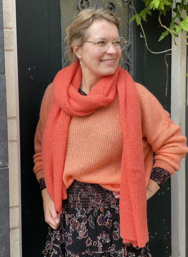 Leselles pull juliette clementine