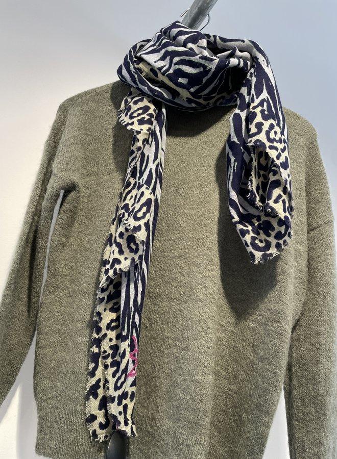 Becksöndergaard killa scarf