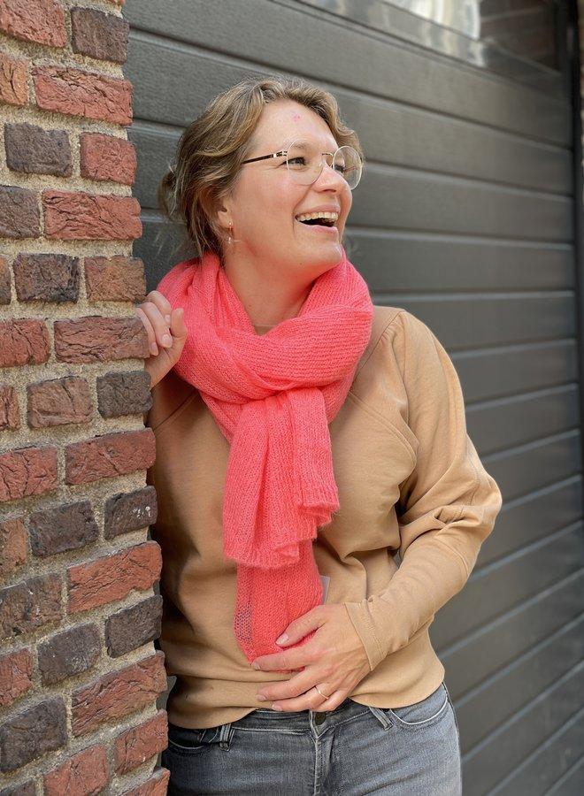 Leselles scarf helene