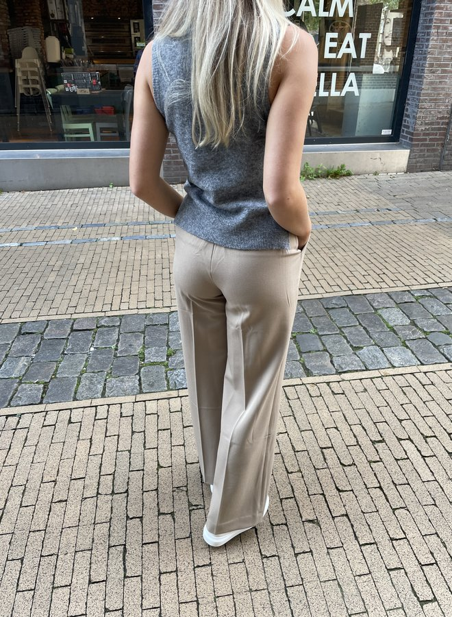 By Bar classy pant clay