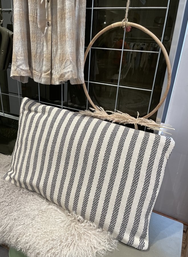 Bloomingville kari cushion 50x85