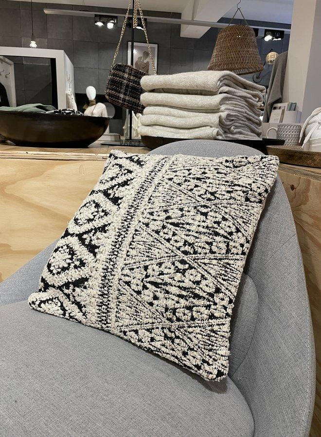 Bloomingville kuno cushion 45x45