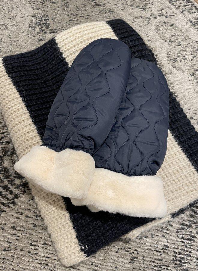 Becksöndergaard handschoen puff