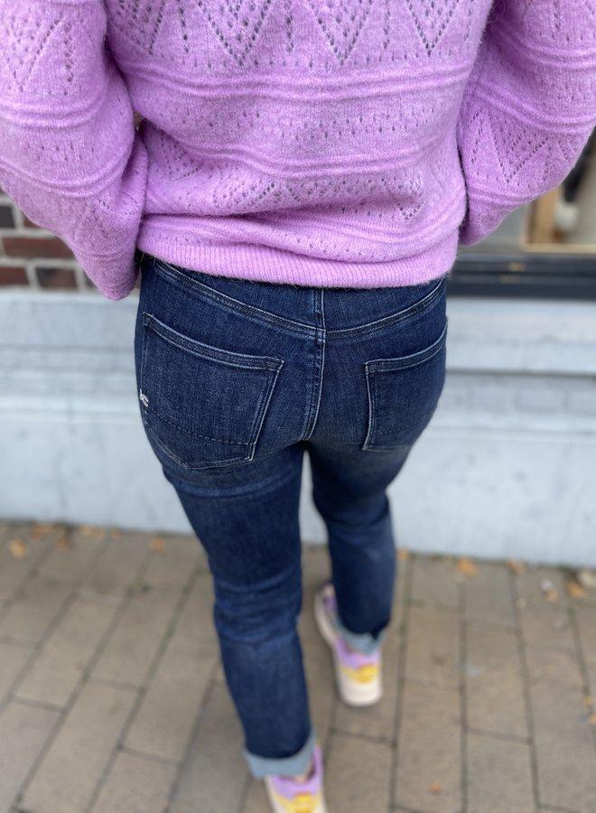 Denham jolie jeans emyi blue