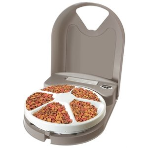 Petsafe Petsafe eatwell automatische-voerbak voor vijf maaltijden